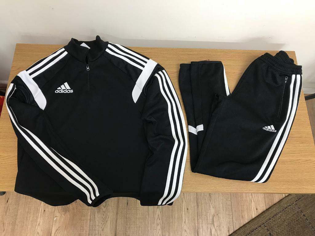 adidas tracksuits climacool