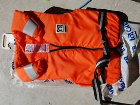 Adult Buoyancy Aid - Crewsaver