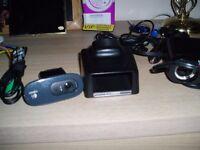 skype tv camera plus kilometer digital speedometer]]]o
