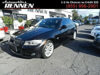 2011 BMW 328 i xDrive, **EXECUTIVE EDITION CUIR NAVI BLUETOOTH