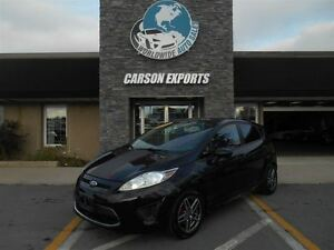 2011 Ford Fiesta LOOK!   FINANCING AVAILABLE!