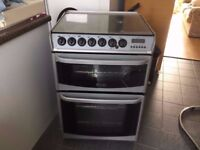 gas top cooker (Cannon henley)