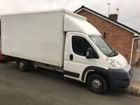 For Sale or PX for Smaller van (CASH MY WAY) Sprinter / Transit or cash sale