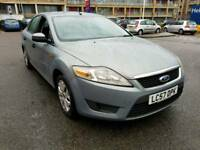 ☆☆☆Ford Mondeo 1.8 CDTI 2008☆☆☆Drive SUPERB☆☆☆