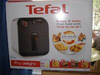 Tefal Fry Delight air fryer - fries with little or no oil