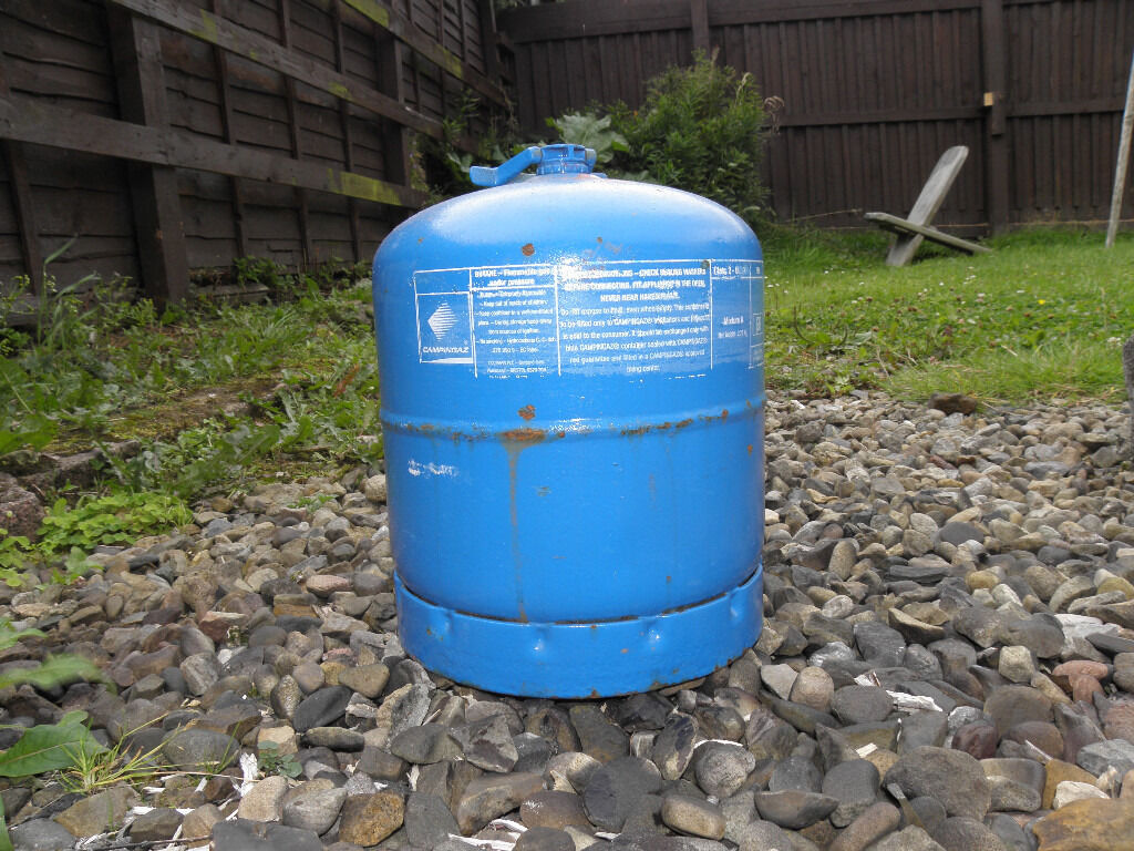 camping gaz 907 butane gas bottle empty in rowlands gill tyne and wear gumtree. Black Bedroom Furniture Sets. Home Design Ideas