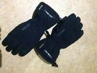 SKI GLOVES - Trekmates Goretex Chamonix GTX Gloves