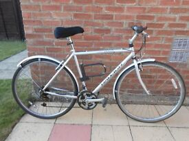 GENTS CYCLE FOR SALE