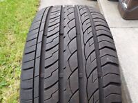 """Good 225 45 17"""" Part Worn Tyre 8mm Tread Depth *UK WIDE POSTAGE AVAILABLE*"""