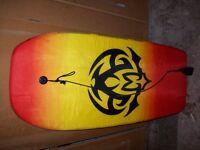 Children's Tribal Surfing Bodyboard