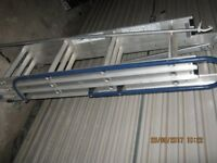 Abru Loft Ladder Used