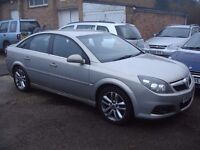 VAUXHALL VECTRA 3.0 DIESEL FAMILY VEHICLE