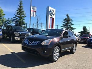 2013 Nissan Rogue SV PREMIUM AWD NAVIGATION SUNROOF