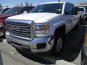 2015 GMC Sierra 3500HD SLE | Rem. Start | Backup Cam.