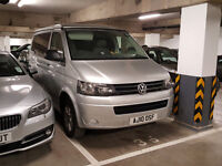 VW T5.1 T5 Campervan Van Converted Pop Top garaged 4 Berth RG1 Px for Automatic - London E14