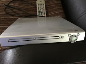 Argos DS-306A DVD Player WITH REMOTE CONTROL | in Dartford
