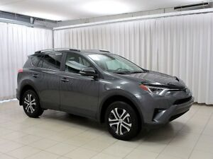 2017 Toyota RAV4 COME SEE WHY THIS CAR IS PERFECT FOR YOU!! LE A