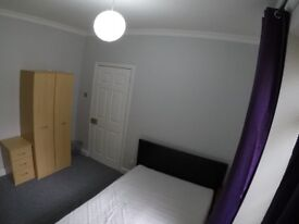 Large Bedroom To Let £325pm All Bills Included, Morriston