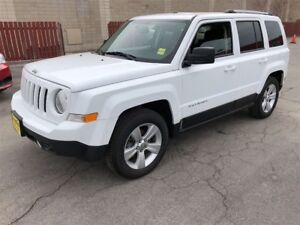 2016 Jeep Patriot North, Automatic, Power Windows and Lock's