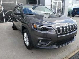 2019 Jeep Cherokee North| Cloth| Remote Start| UConnect| Heated