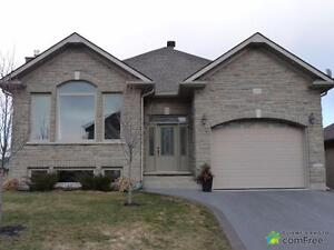 $523,000 - Bungalow for sale in Kingston