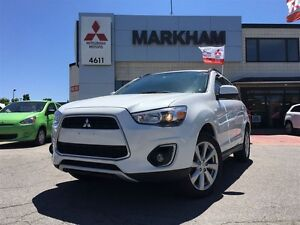 2014 Mitsubishi RVR SE-- From 1.99% OAC. Certified Pre-owned!!