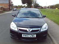 VAUXHALL VECTRA 1.8 LOW MILES AT ONLY 106K
