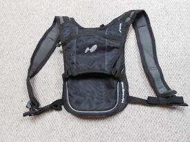 Hydrapak Back pack - Chute Model