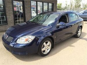 2009 Pontiac G5 SE LOADED 63K!