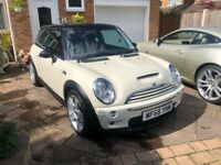 Immaculate MINI Cooper S