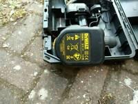 Dewalt 12 volt drill