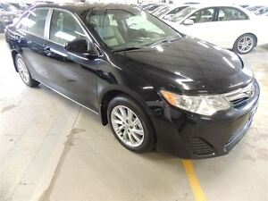 2014 Toyota Camry LE, BACK UP CAMERA, SUNROOF, ALLOYS