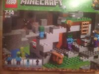 lego mine craft 2018,(cheap)
