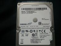 Samsung Spinpoint M8 ST500LM012 500Gb Hard disk drive HDD SATA 3 laptop PS4 2.5""