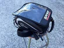Motorcycle tank bag - small Forster Great Lakes Area Preview