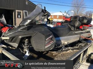2011 ski-doo EXPEDITION 600 LE -