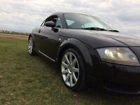 Audi TT Quattro immaculate