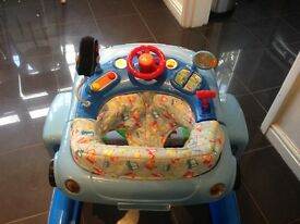 Baby Walker - from Mothercare