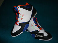 AND1 Basketball Shoes Brand New Unworn UK13