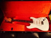 USA Fender AVRI 65 Stratocaster