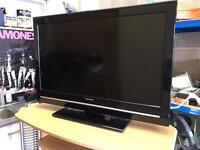 Sharp 32 inch LCD TV