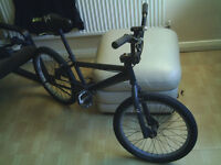 Diamondback Light weight BMX