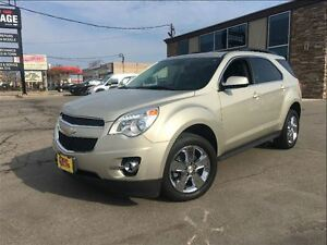 2013 Chevrolet Equinox 2LT INCREDIBLE LOW KMS!!! HEATED FRONT SE