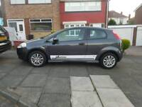 2007 Fiat Punto 1.2 🚗 54k Miles from new 🚗
