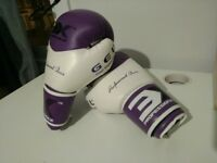 Boxing Gloves - negotiable price