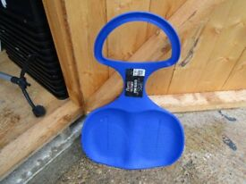 SLEDGE BUM BOARD FOR SALE