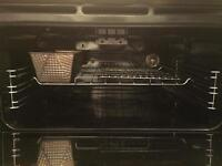 Hotpoint double oven good price for quick sale !