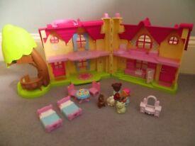 Dolls House ELC