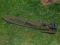 Fishing Rod Quiver, ESP Rod Quiver for up to 5 Rods VGC