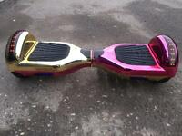 Hoverboard segway electric scooter